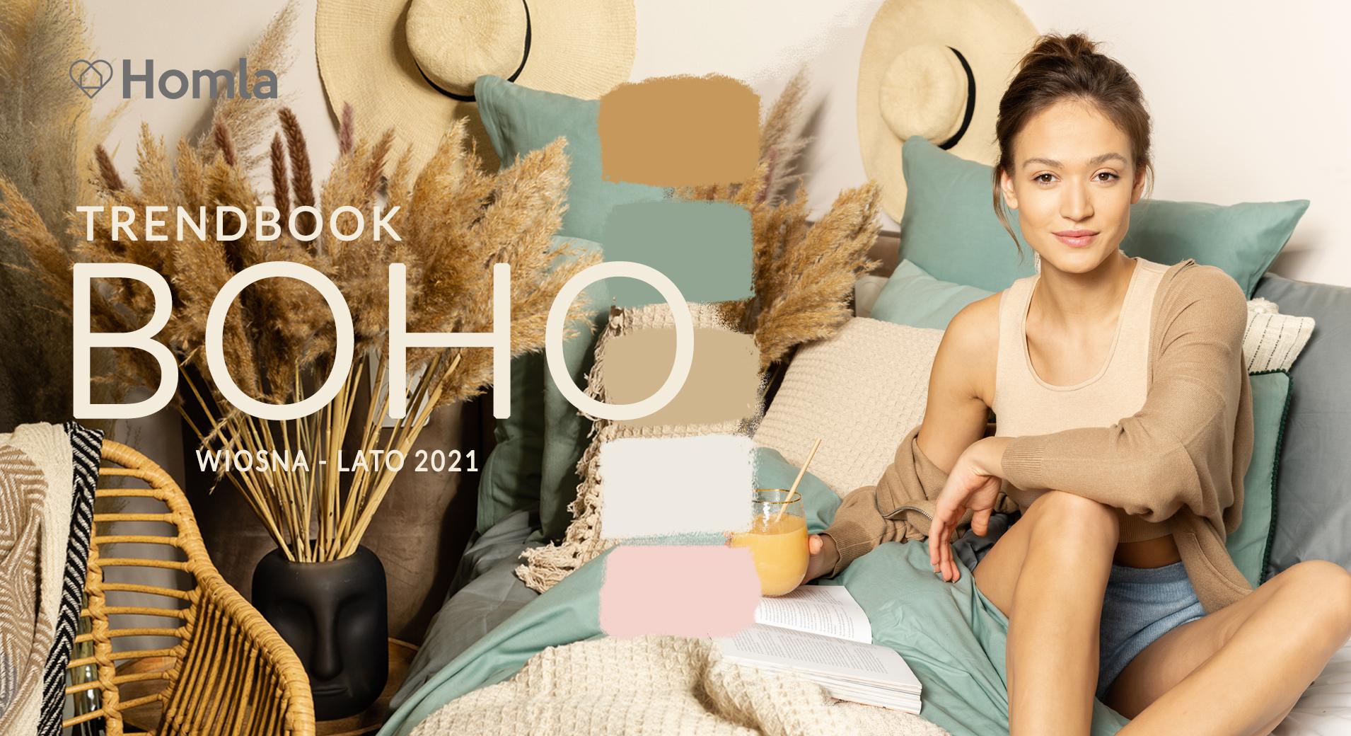 Trendbook Boho 0