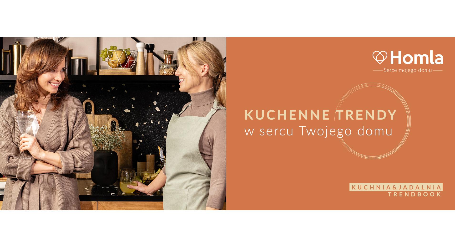 Trendbook Kuchnia 1
