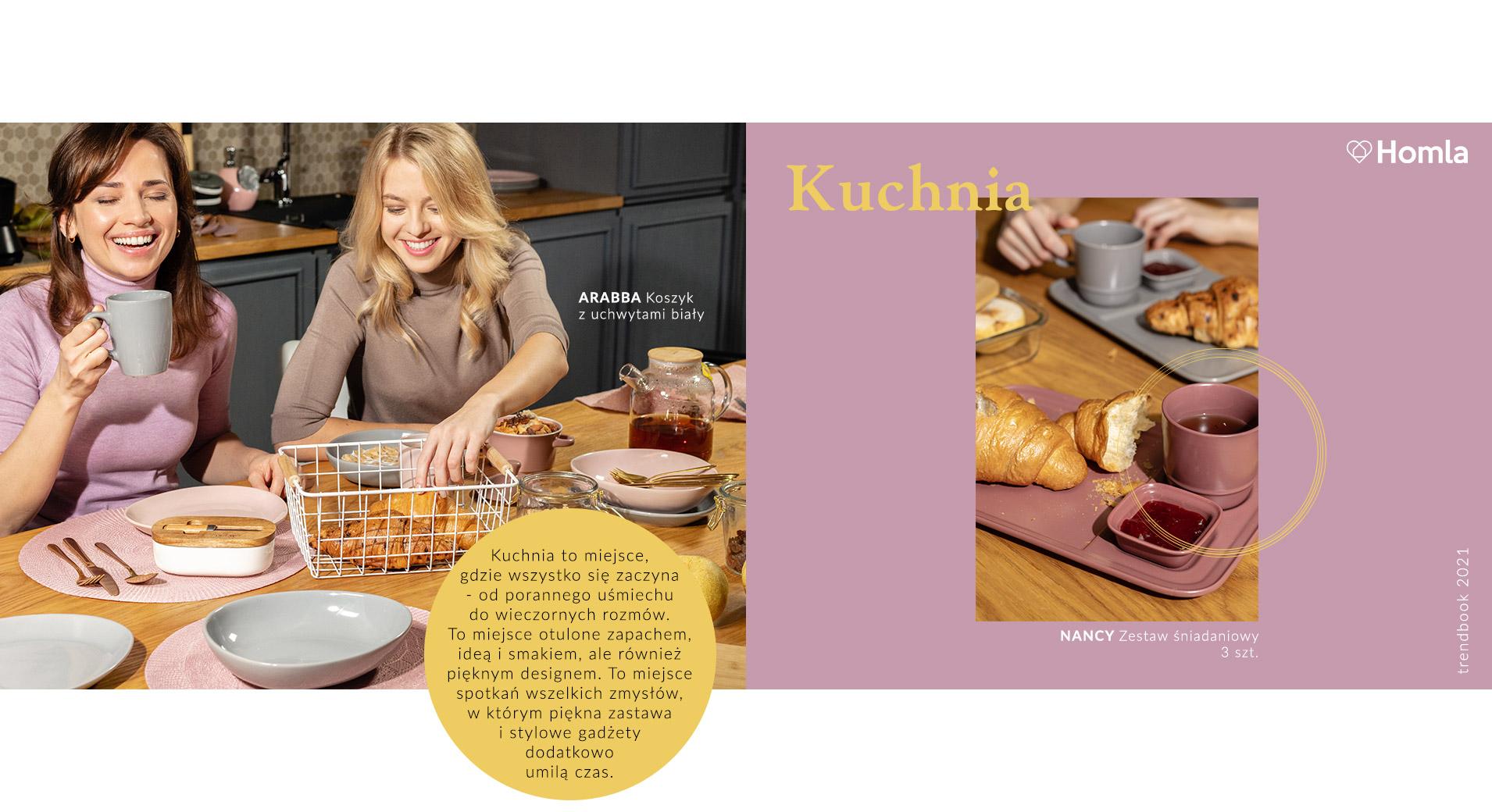 Trendbook Kuchnia 2