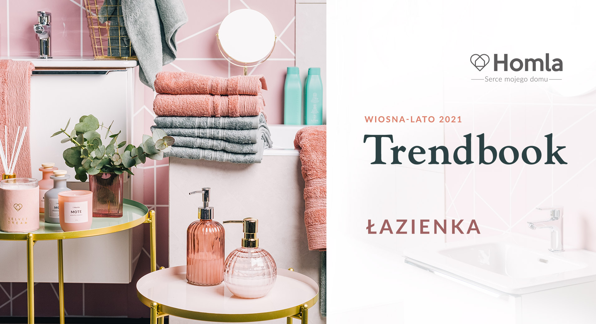 Trendbook 2021 Łazienka 1