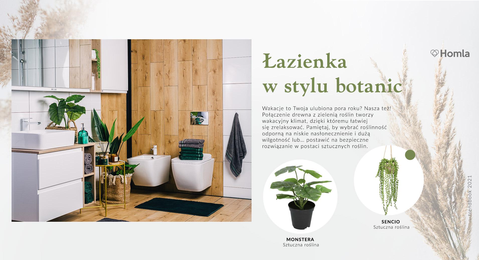Trendbook 2021 Łazienka 9
