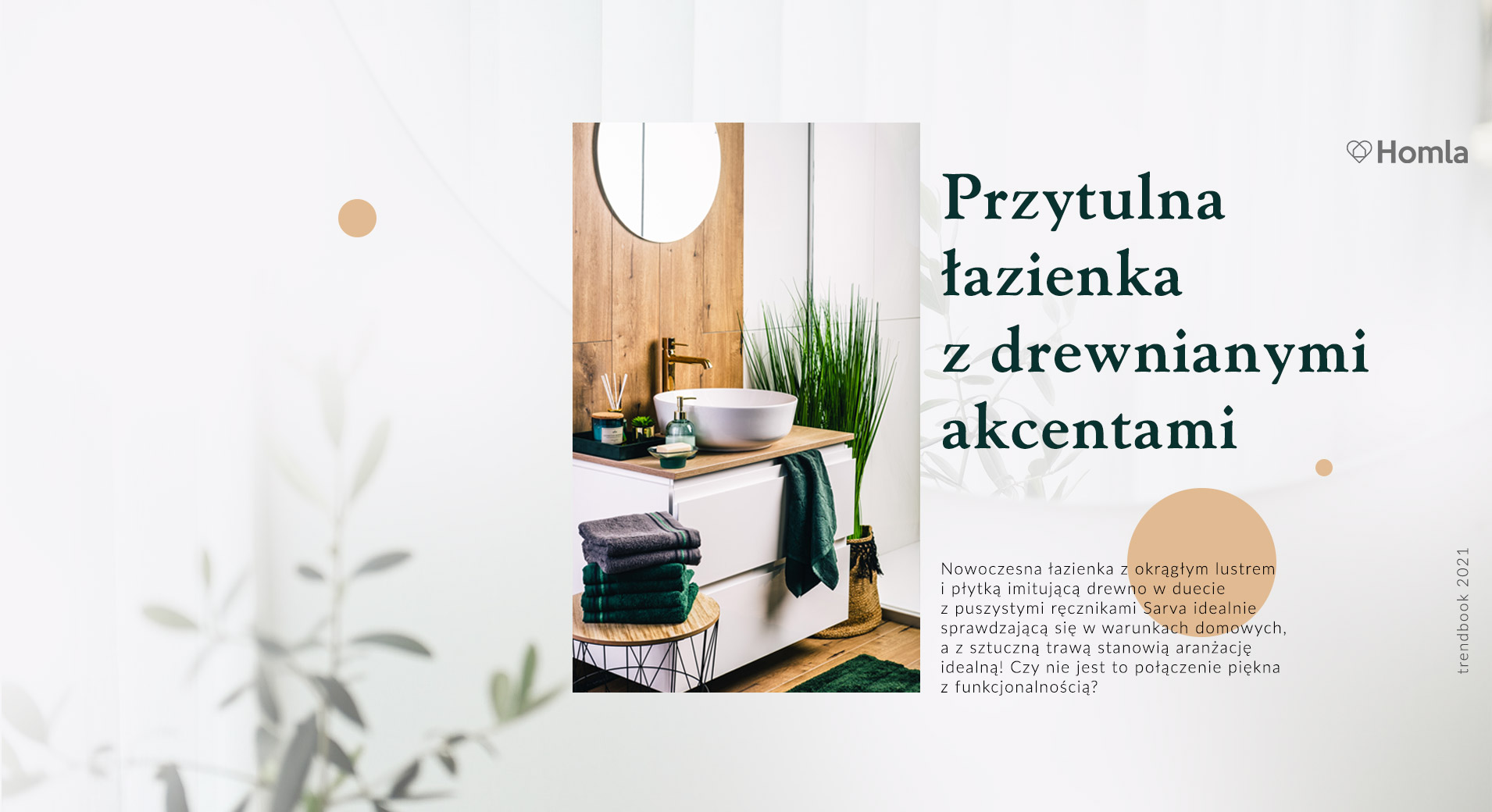 Trendbook 2021 Łazienka 13