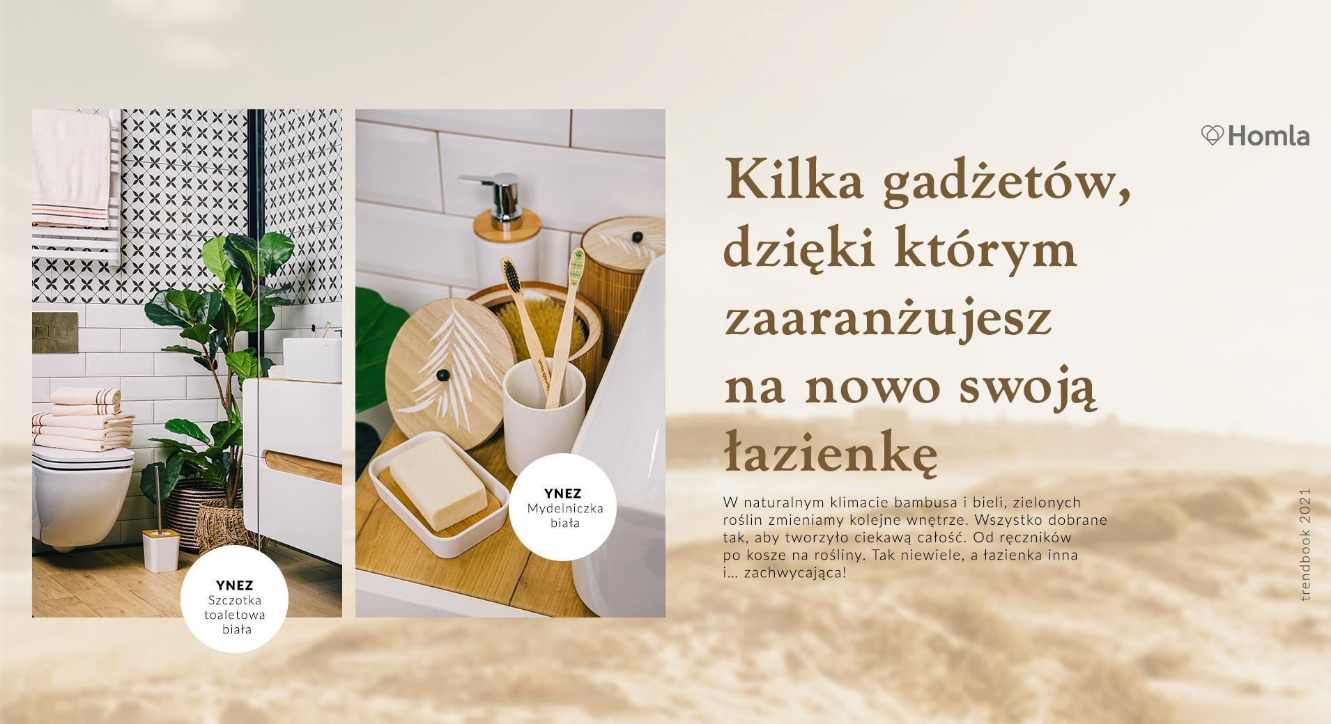 Trendbook 2021 Łazienka 15