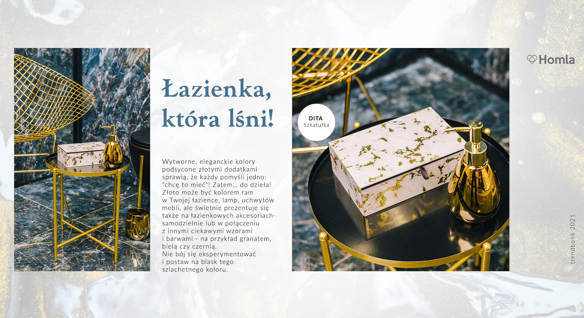 Trendbook 2021 Łazienka 24