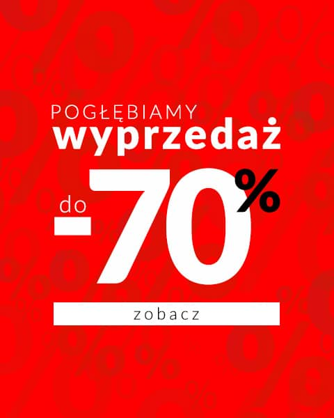 Sale do 70