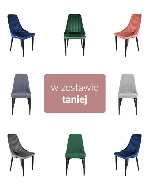 Krzesło Louis
