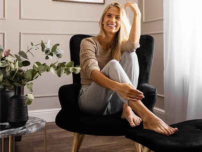 Fotele i krzesła