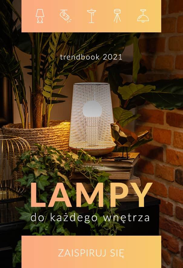 Trendbook Lampy