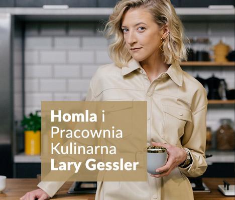 Pracownia Kulinarna Lary Gessler