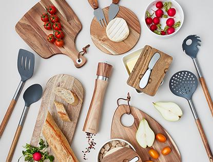 Unikatowe akcesoria kuchenne