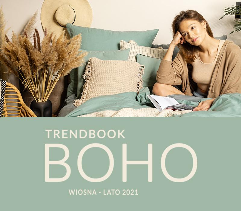 Trendbook BOHO