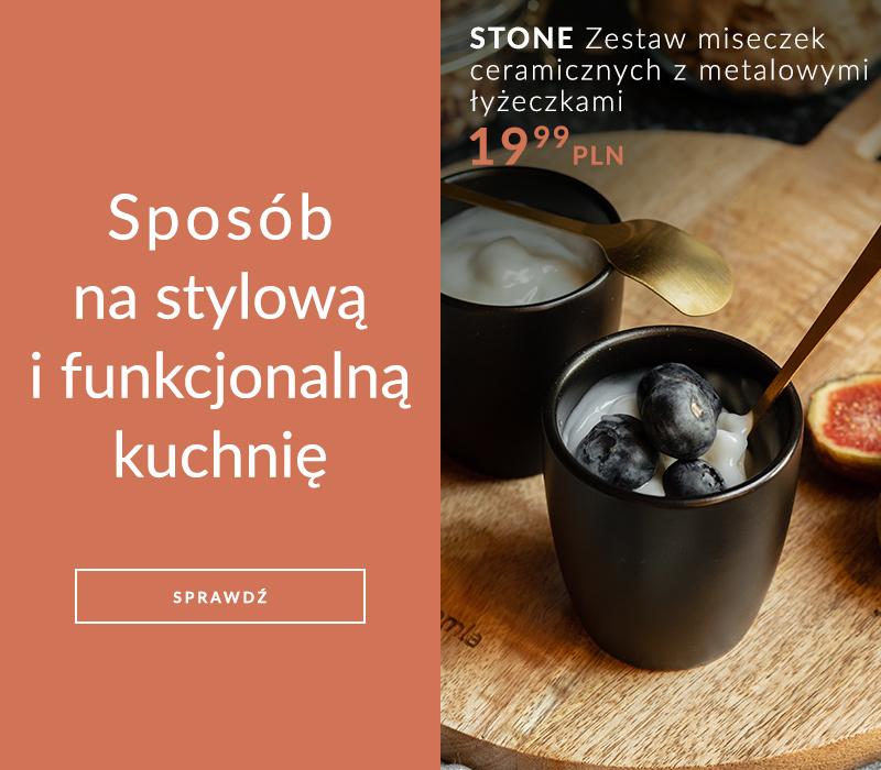 Sposób na stylową kuchnię