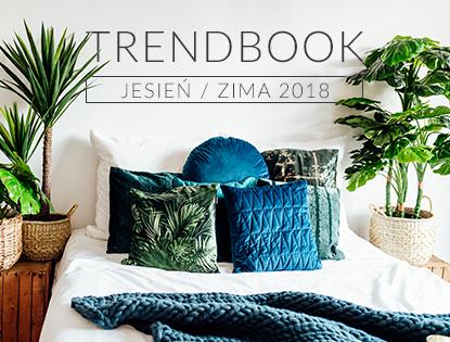 Trendbook Jesień 2018