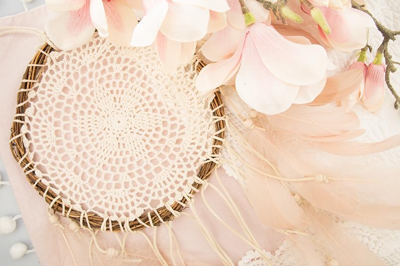 magnolia romantic - gałązki magnolii