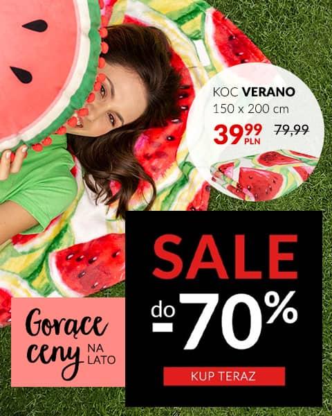Sale do -70%