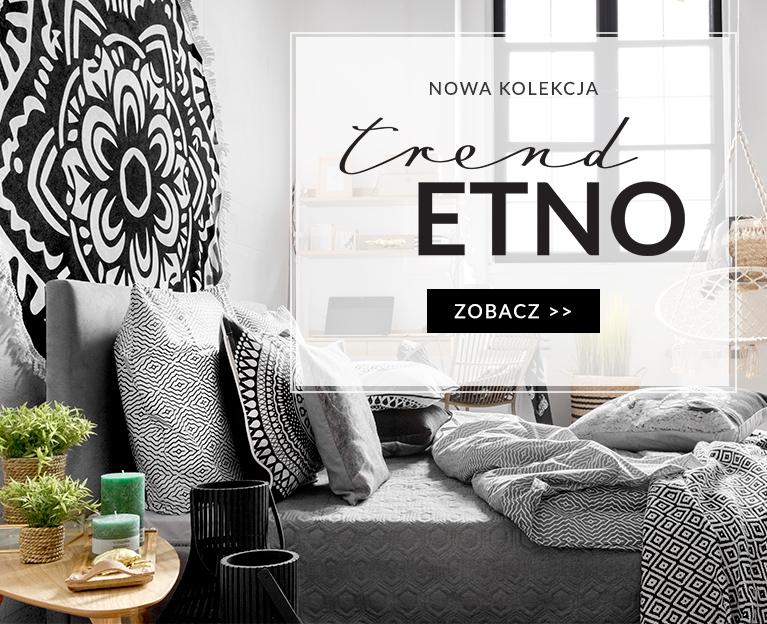 Nowa kolekcja ETNO w HOMLA!