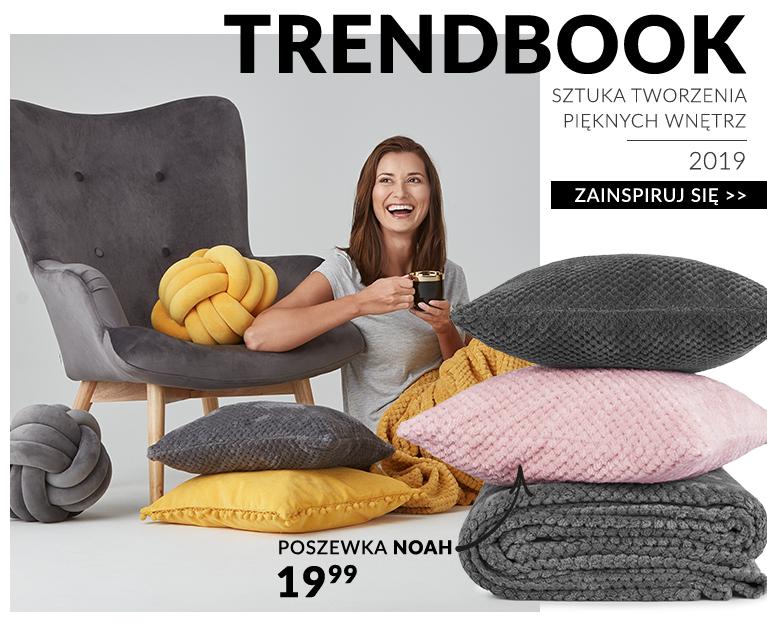 Trendbook Nowości 2019