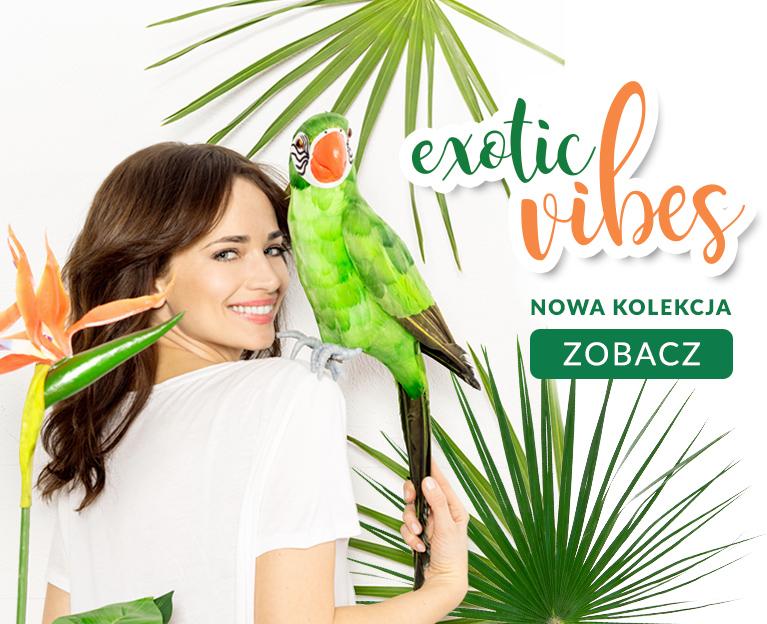 Kolekcja Exotic Vibes