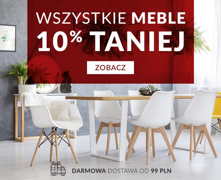 MEBLE -10%