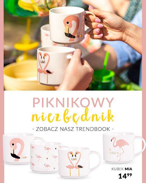 Trendbook Piknikowy niezbędnik